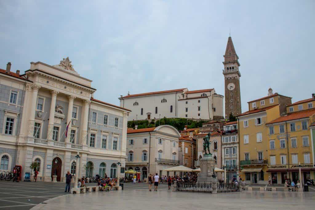 Things to do in Piran