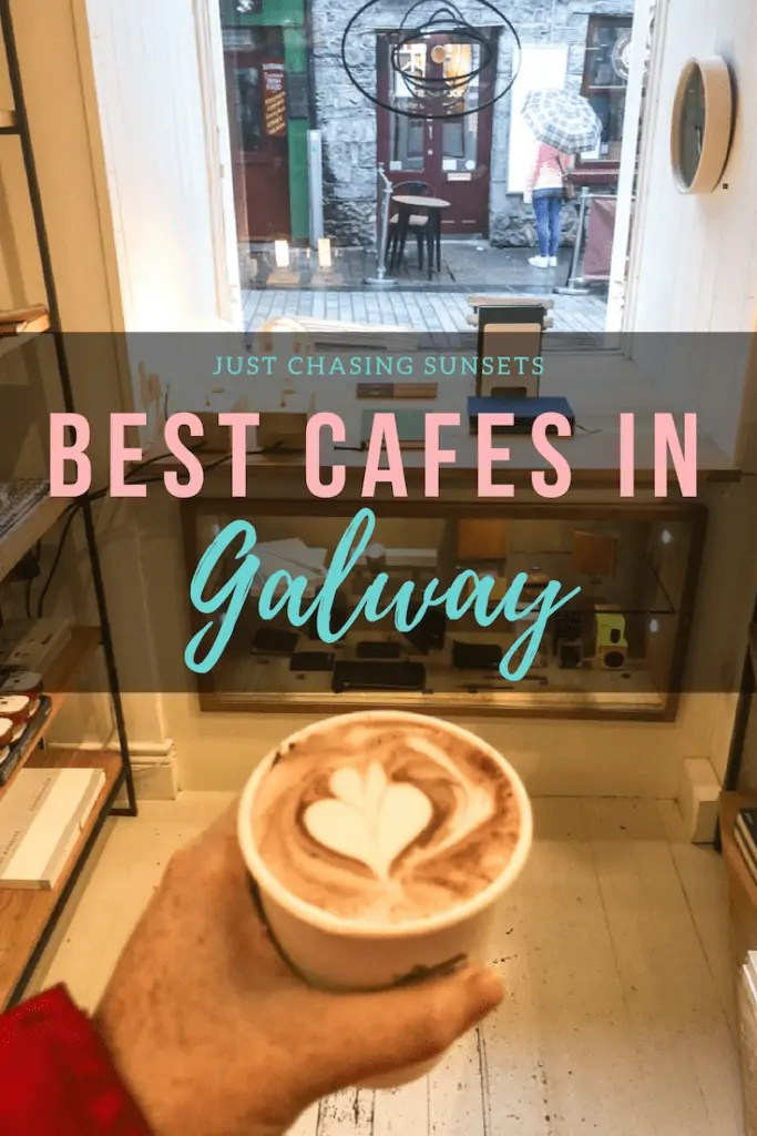 Cafes in Galway