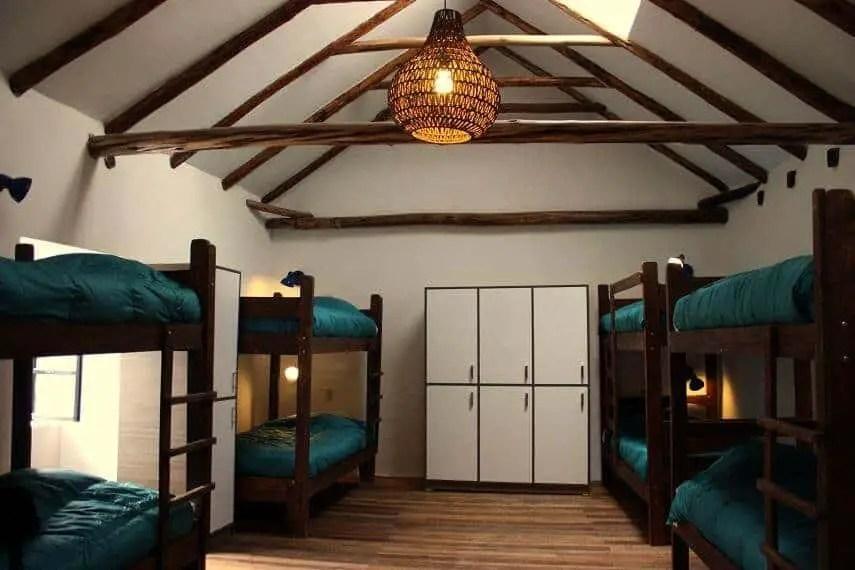 Intro Hostel - Cusco, Peru (photo c/o bookng.com)