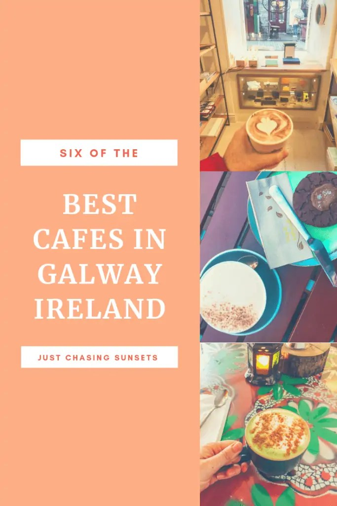 Six of the Best Cafes in Galway, Ireland