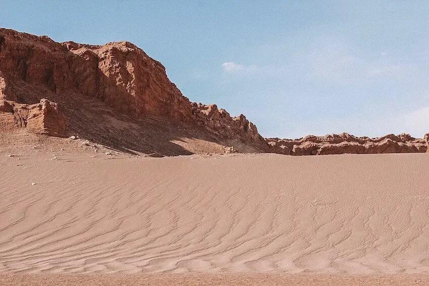 San Pedro de Atacama, Chile. Photo c/o Alison