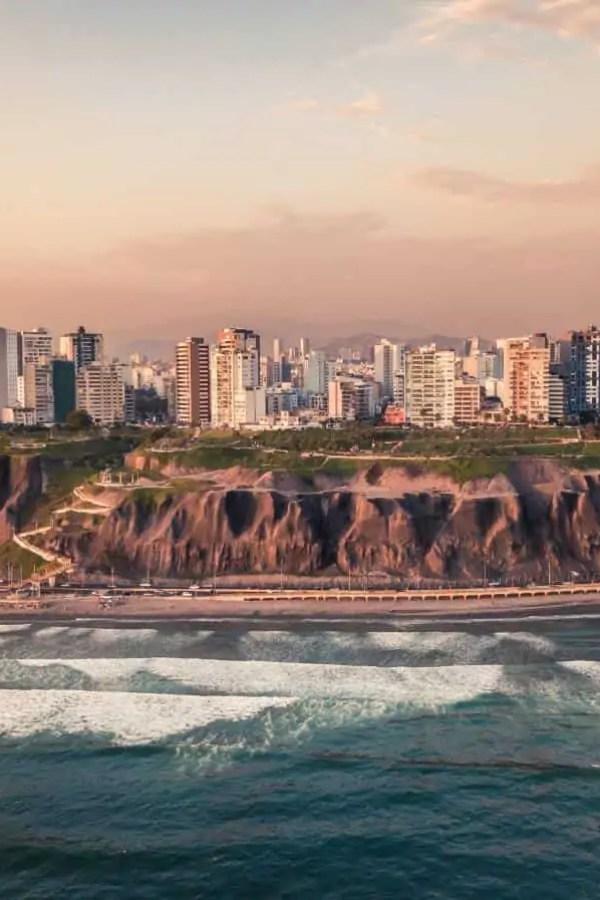 Solo Female Travel Guide: 2 Days in Lima, Peru