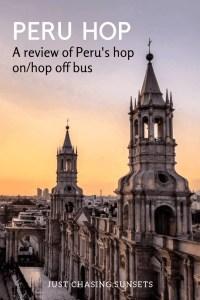 A review of Peru Hop