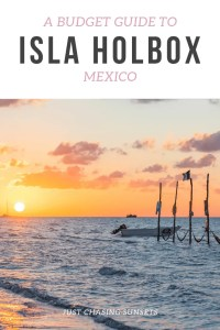 budget guide to isla holbox