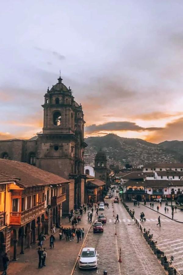 The Solo Female Traveler's Cusco Itinerary