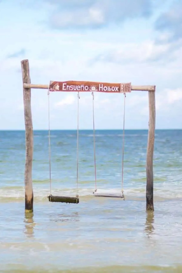 Things To Do in Holbox, Mexico on a Budget