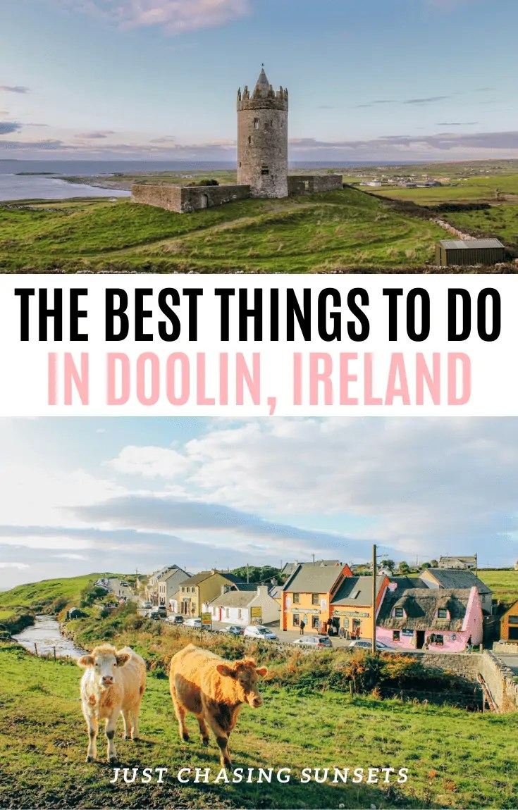 The best things to do in Doolin