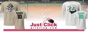 Baseball Softball Ads