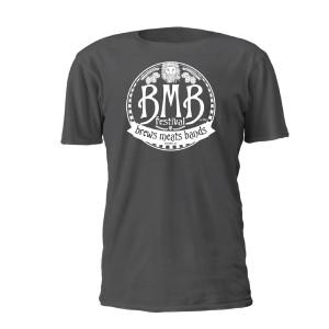BMB Festival T-Shirts