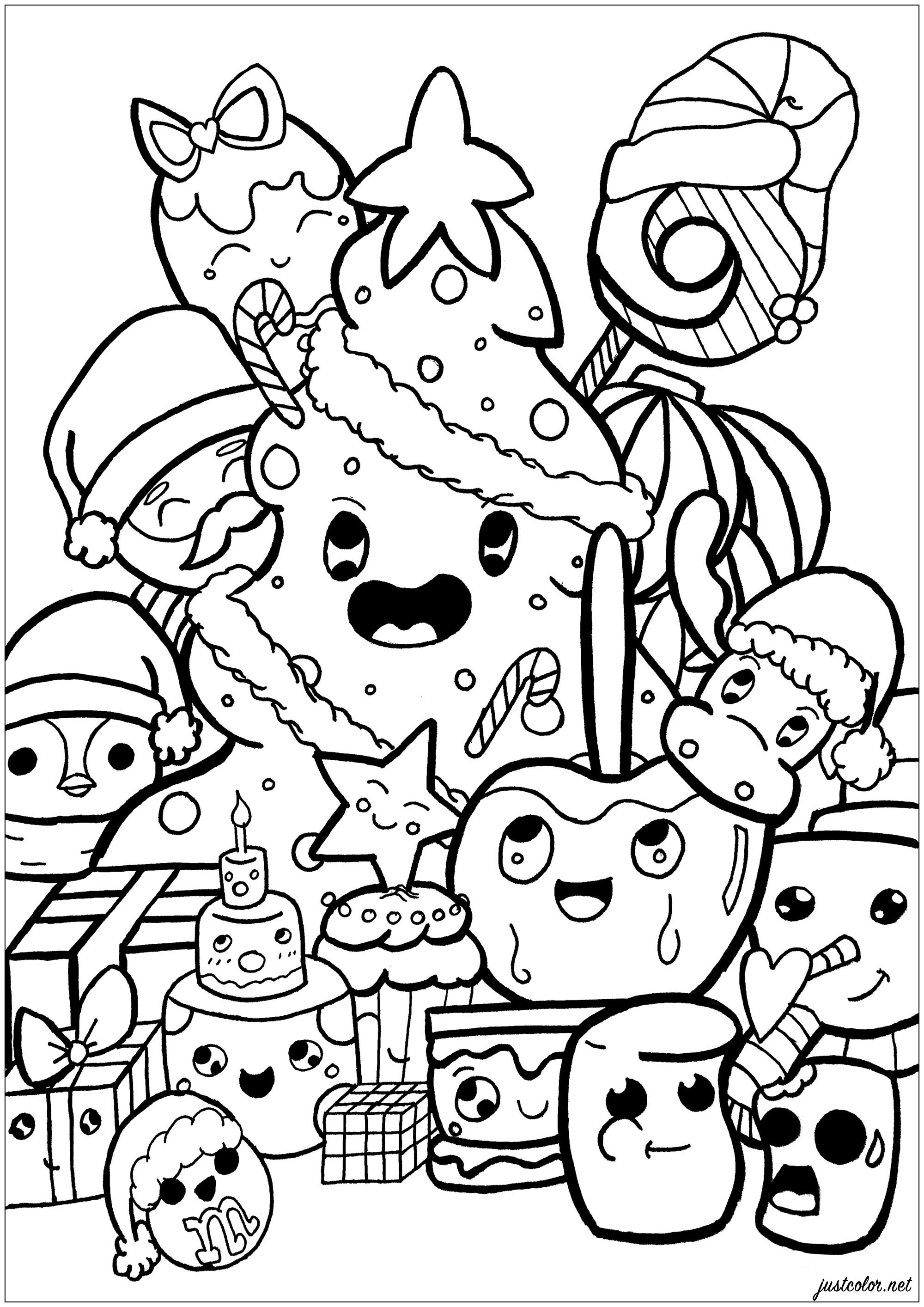 Doodle Art Doodling