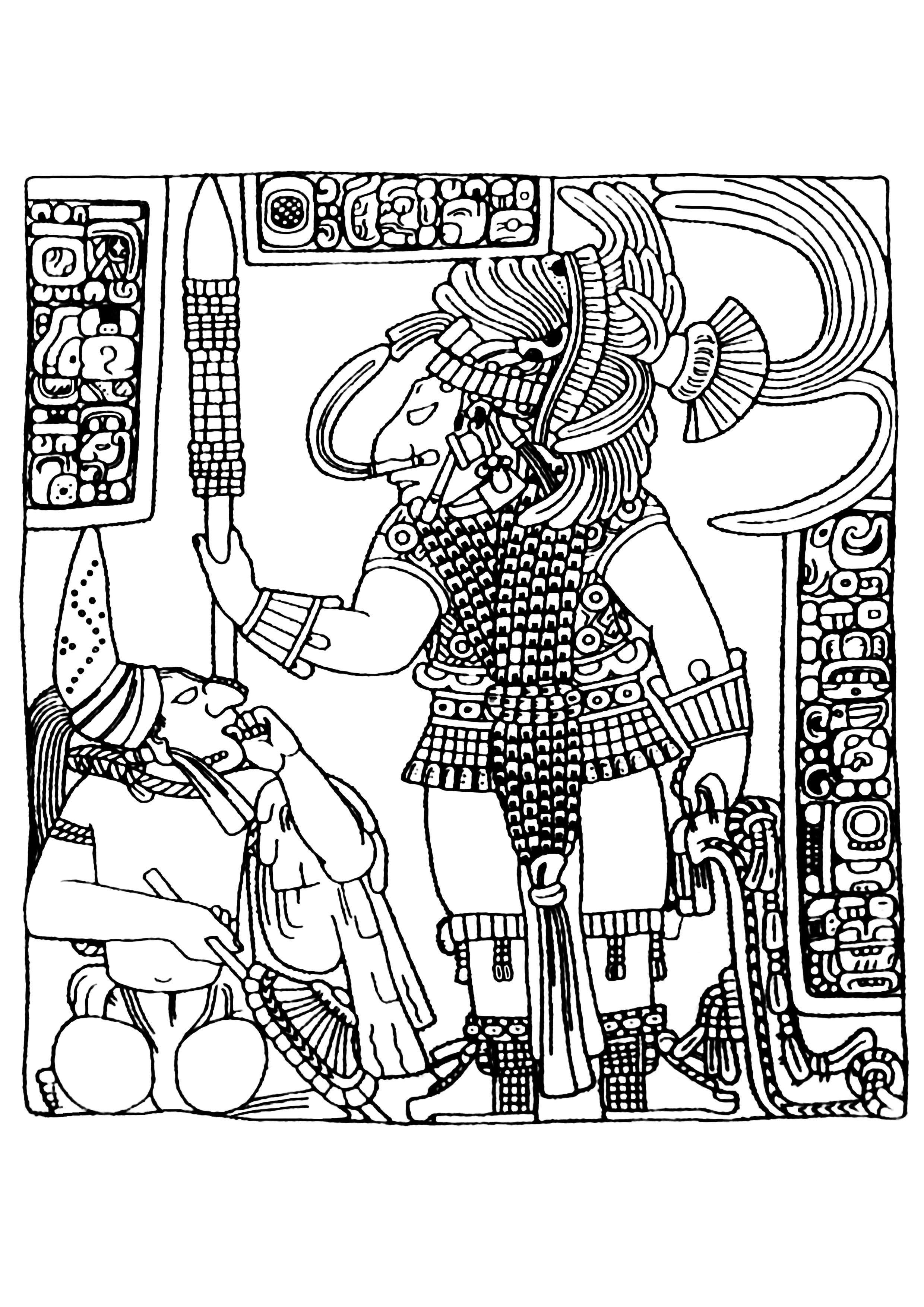 Mayas Aztecas E Incas