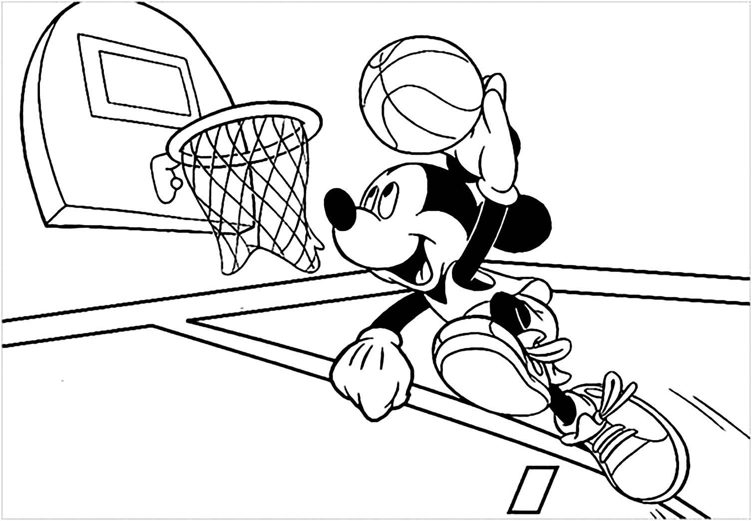 Basketball For Children