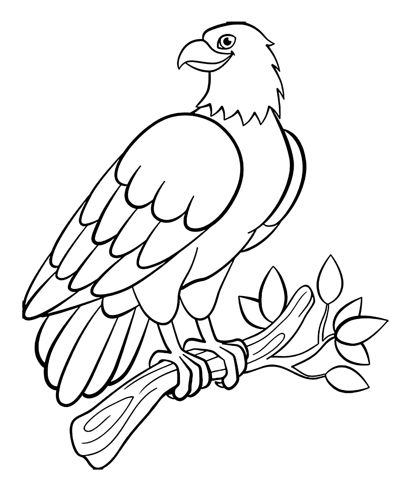 Birds To Print