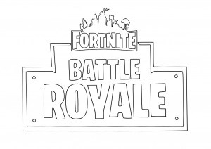 fortnite battle bus coloring pages
