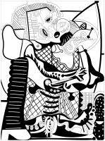 Pablo picasso to download for free   Pablo Picasso Kids ...