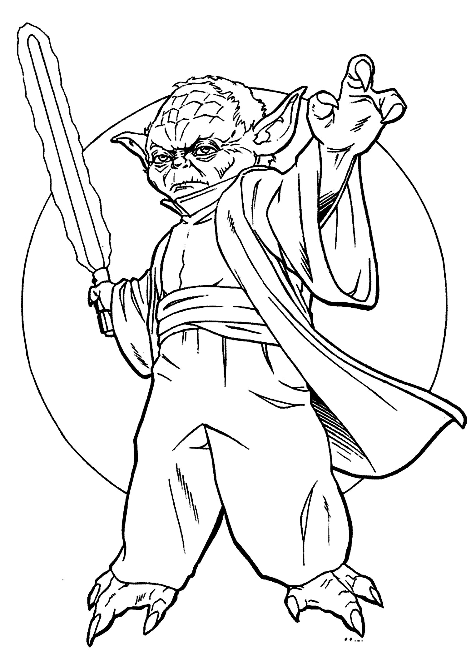 Star Wars Color By Number Math Worksheets Sketch Coloring Page