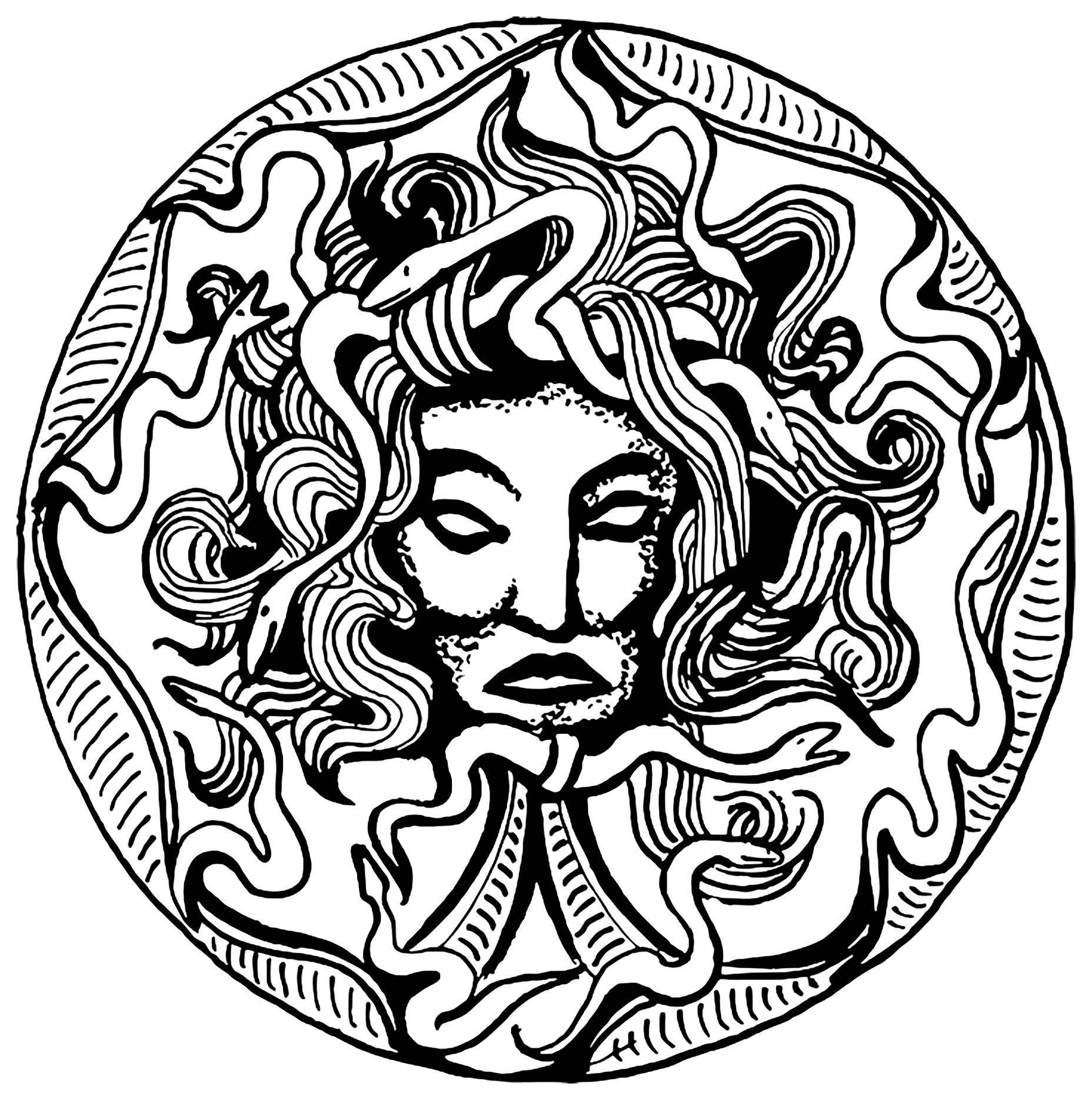 Medusa Circle