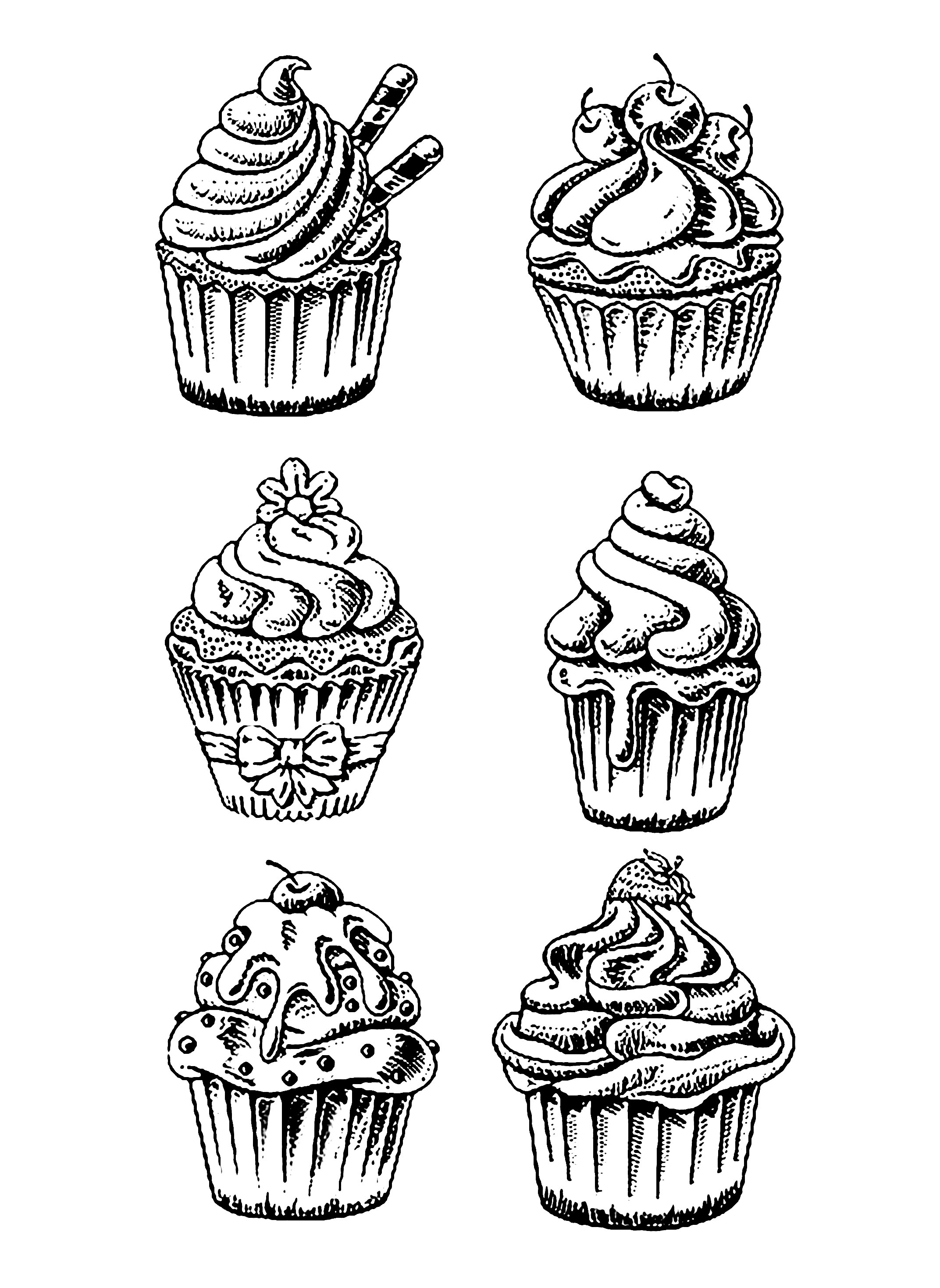 Do You Know The Muffin Man Page Coloring Pages