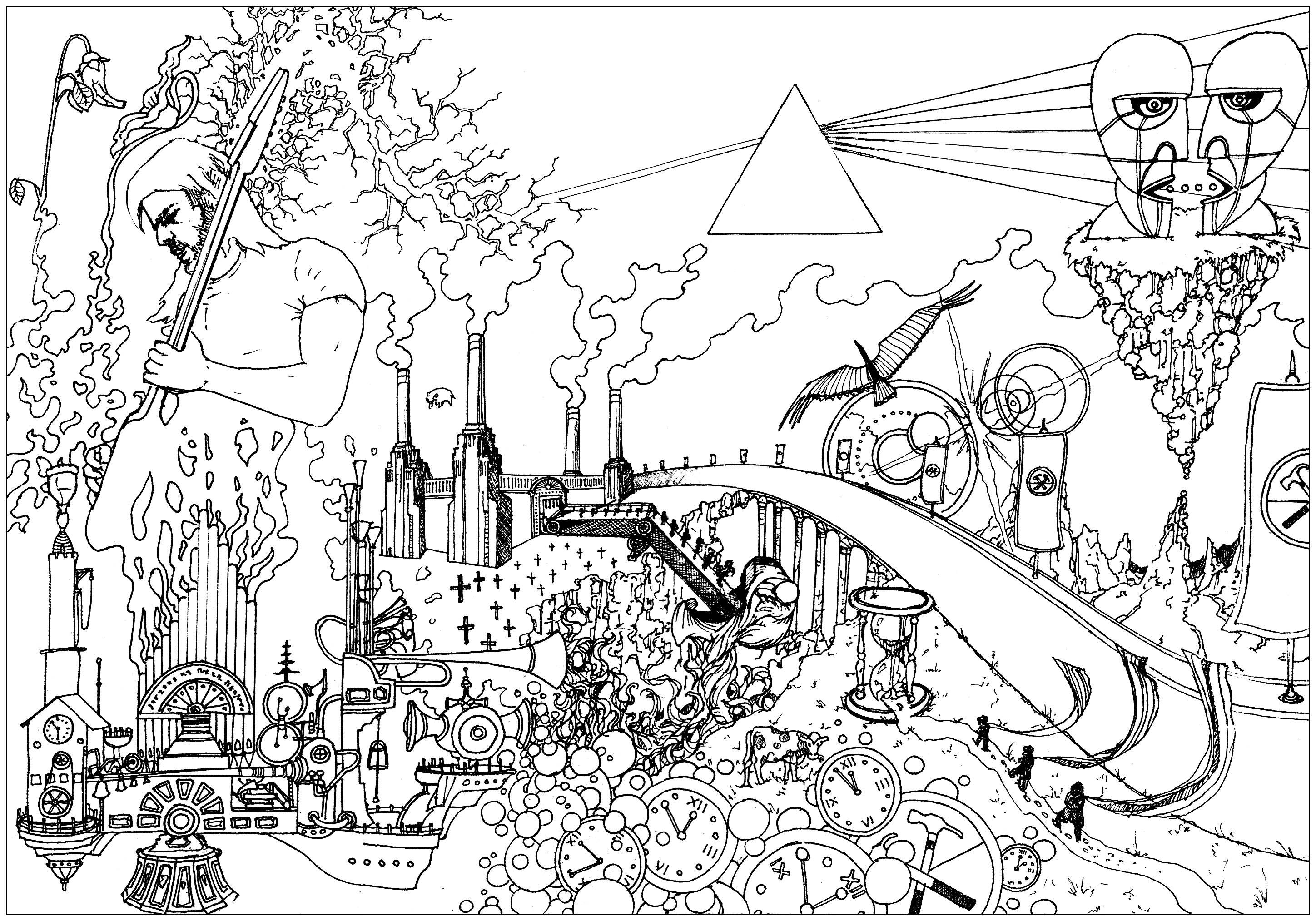Source https johnlanthier wordpress com 2011 01 06 artwork