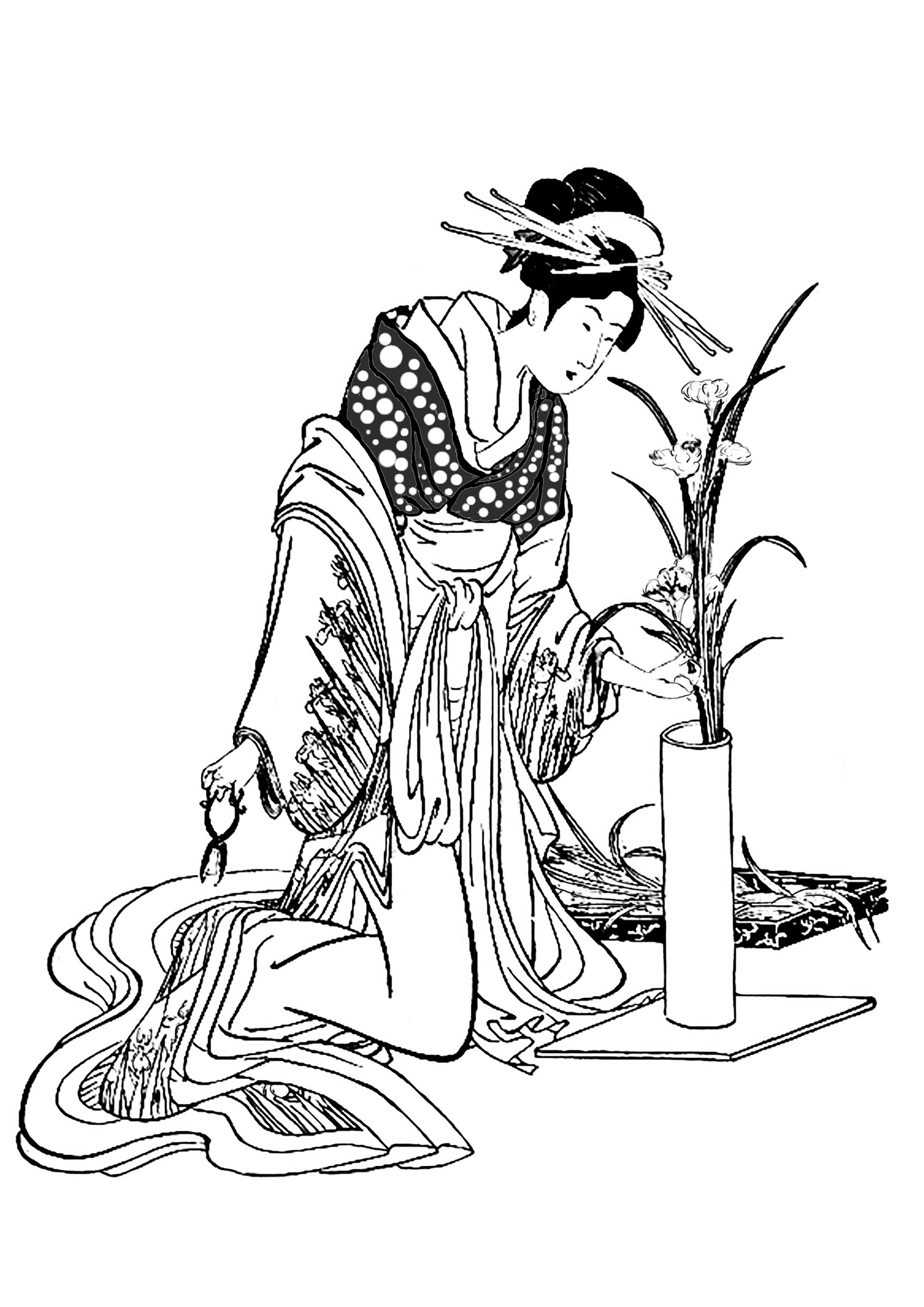 Japan Herborist