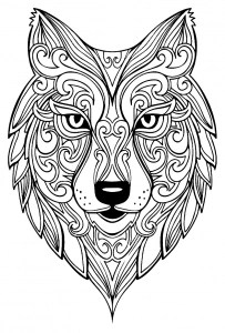 cool printable coloring pages # 9