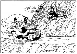 Illustration ancienne edition alice pays merveilles