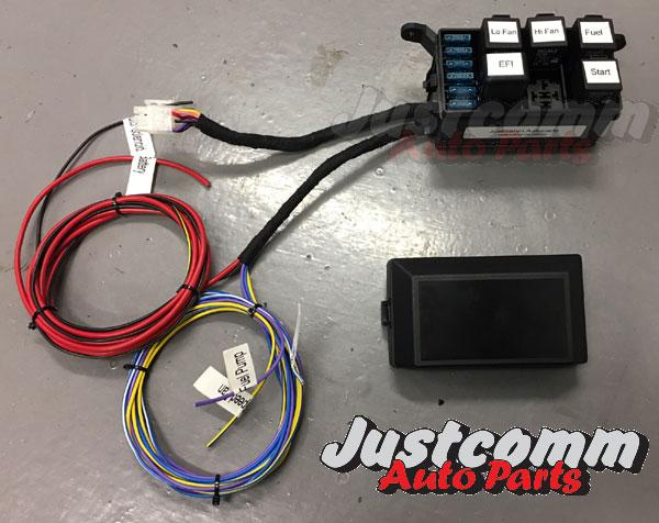 wb holden wiring diagram 12v relay ls1 standalone engine harness modifications - suit conversions