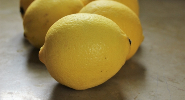 Kitchen Hack: How to Get the Most Out of a Lemon