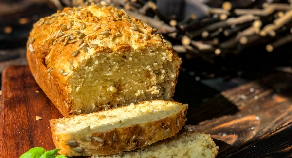 Irish Soda Bread…Just Crumbs Style