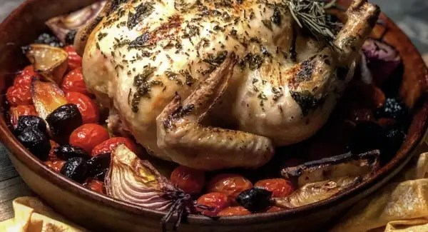 Kitchen Basics: How to Cook a Perfect Roast Chicken (3 Ways!)