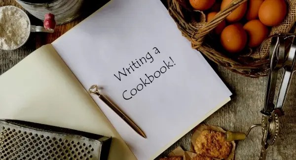 The Ugly Truth about Writing a Cookbook