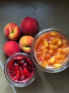 Amazing Ideas to Use your Homemade Fruit Preserves