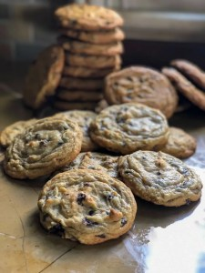 he Best Toll House Chocolate Chip Cookies