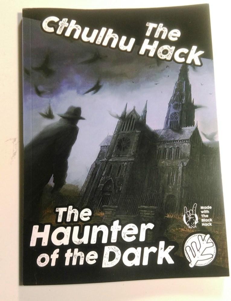 the-haunter