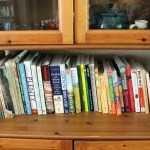 My Top 5 Favorite Cookbooks