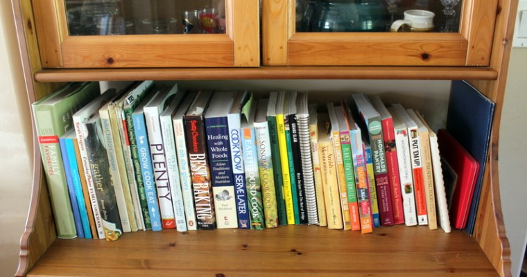 8 Best Books and Blogs for Inspired School Lunches