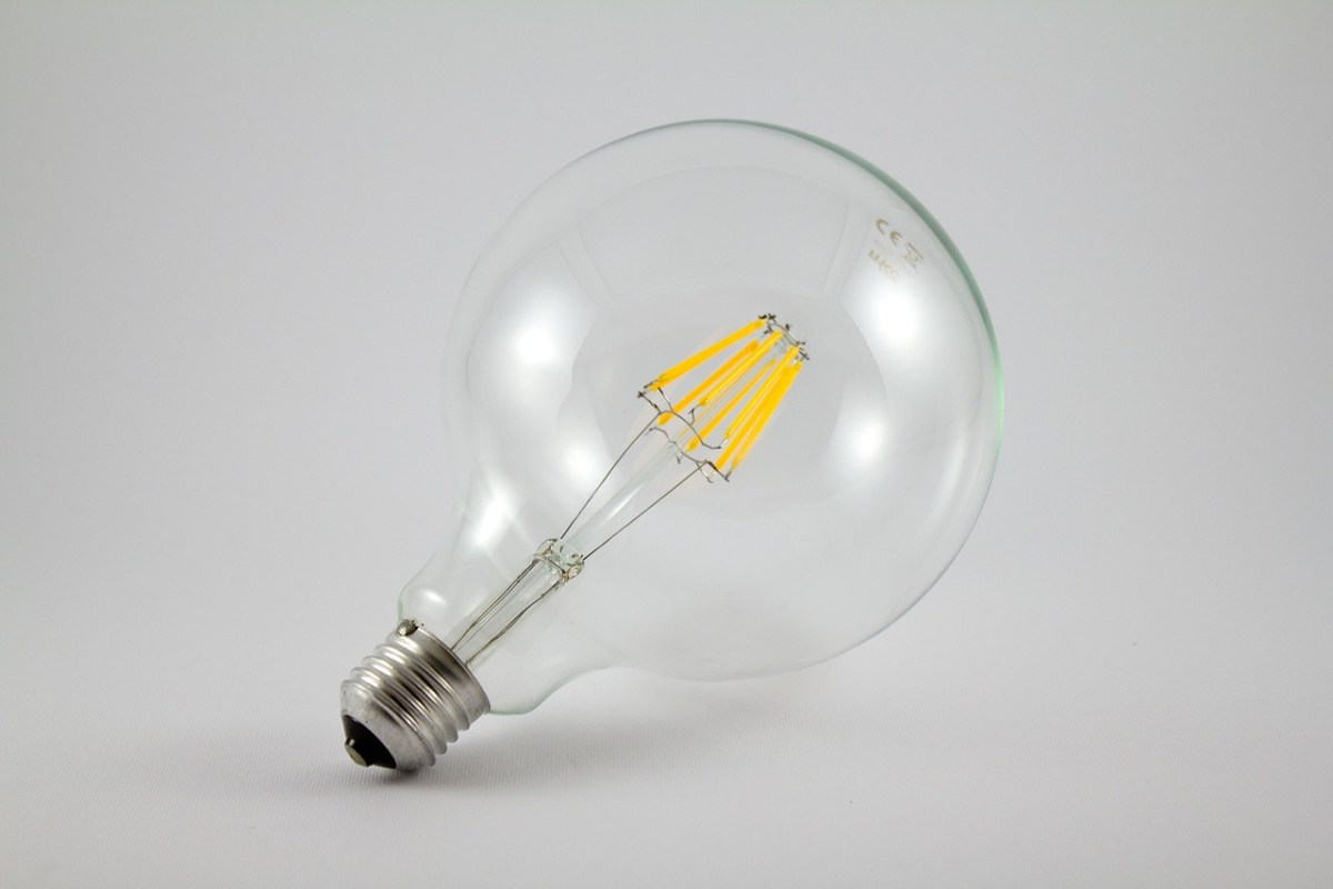 Turn off lights that don't need to be in use! And use LED's of course.