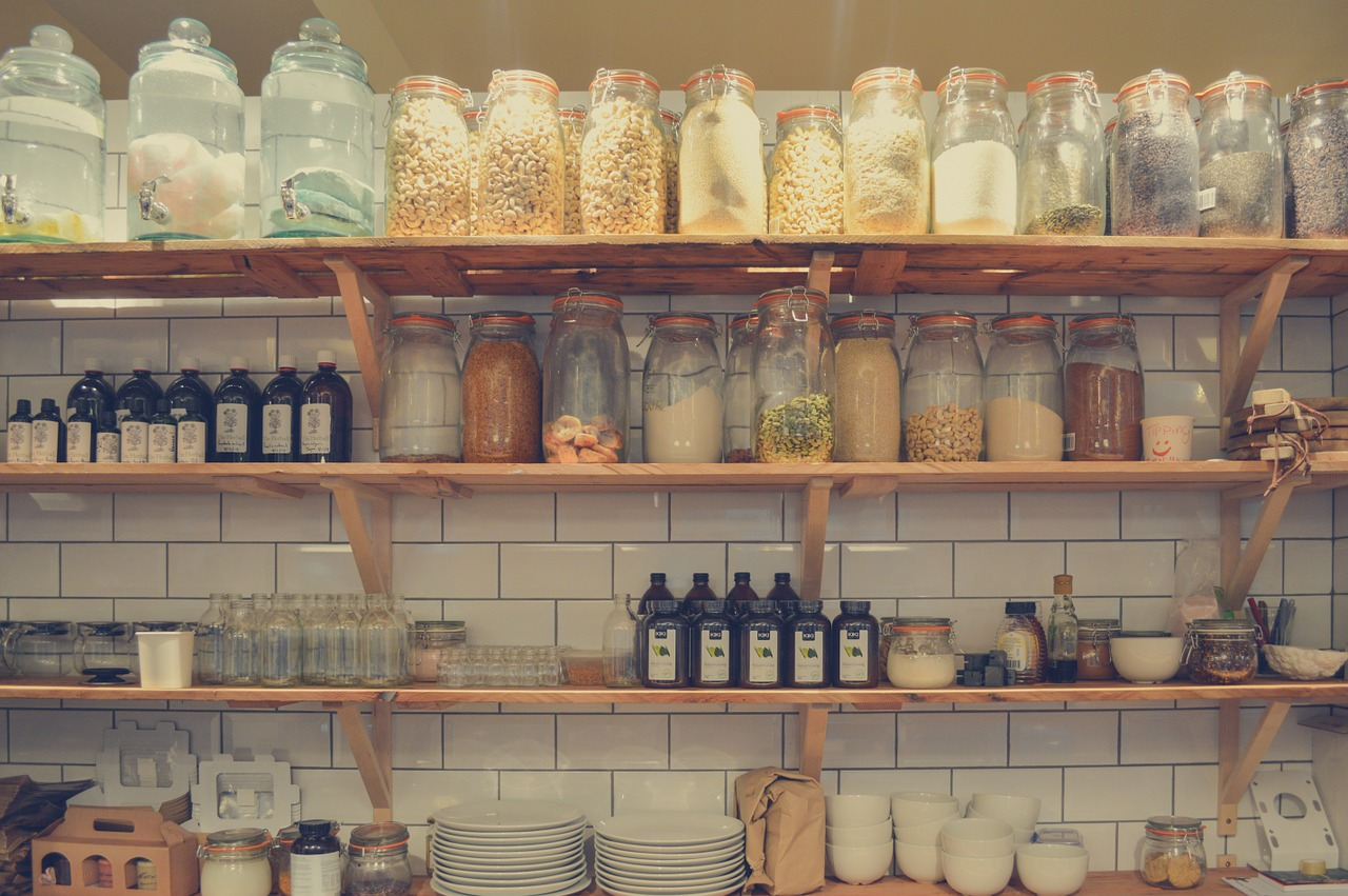 Food Storage and Safety at Home