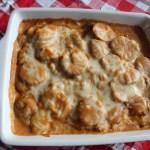 Rustic Ranchero Potatoes