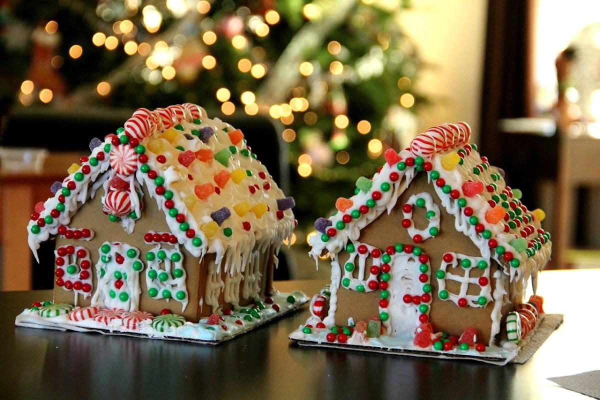 Crafty Old-Fashioned Christmas Fun