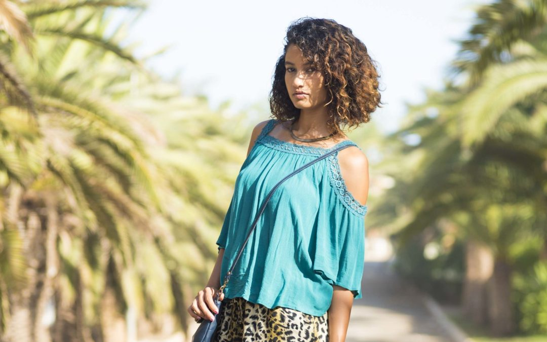 Summer series: Six tips to style leopard print tastefully