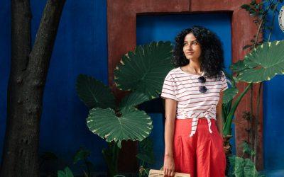 Frida Kahlo's house and museum: Casa Azul