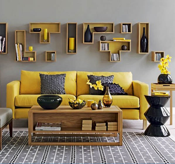 ideas for living room wall art units design 11 decor which ones work you