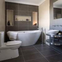 4 Easy Bathroom Makeover Ideas With Picture