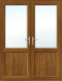 UPVC French Doors, DIY French Doors