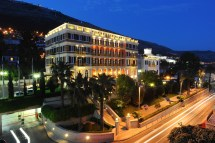 Hotel Imperial Dubrovnik Won 2014 Travelers' Choice