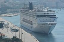 Msc Armonia Opens Dubrovnik Cruise Season