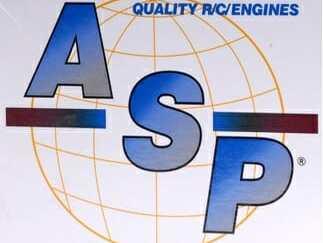 ASP Marine 2 Stroke
