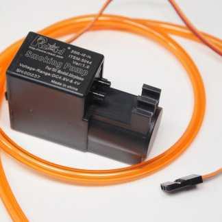 RCexl Smoke pump