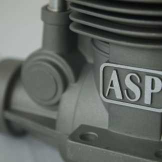 ASP Four Stroke Glow